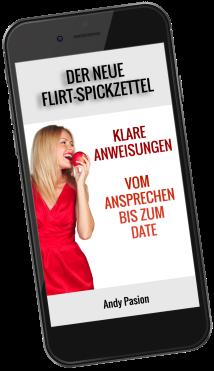 Flirt Spickzettel