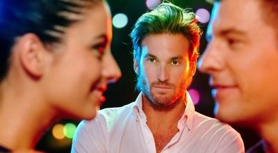 Flirten verletzen